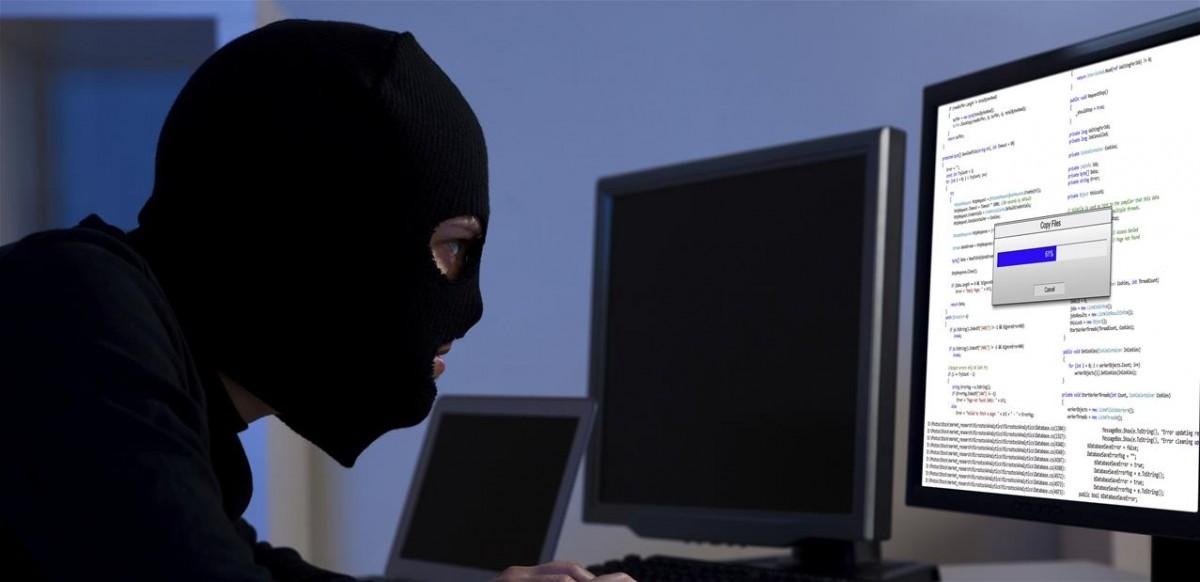 Piratage blog